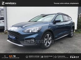FORD FOCUS 4 SW ACTIVE 28600€