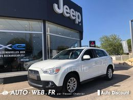 MITSUBISHI ASX 1.8 di-d 150 cleartec instyle