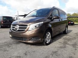 MERCEDES CLASSE V 2 COMPACT ii compact 220 d business executive auto