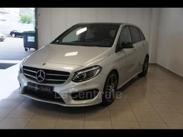 MERCEDES CLASSE B 2 ii (2) 180 d fascination 7g-dct