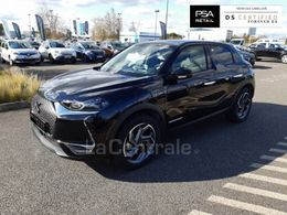 DS DS 3 CROSSBACK 28 490 €