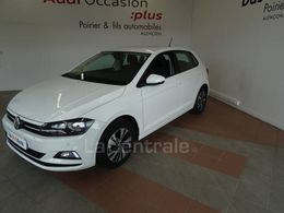 VOLKSWAGEN POLO 6 vi 1.6 tdi 95 lounge business