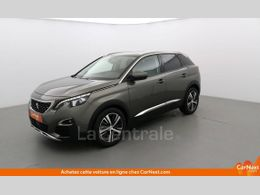PEUGEOT 3008 (2E GENERATION) ii 2.0 bluehdi 150 s&s allure business