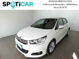 CITROEN C4 (2E GENERATION) ii (2) 1.2 puretech 130 s&s feel eat6