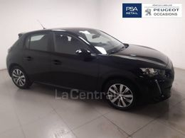 PEUGEOT 208 (2E GENERATION) ii 1.2 puretech 100 s&s active business eat8