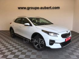 KIA XCEED 1.6 gdi isg isg phev active dct6