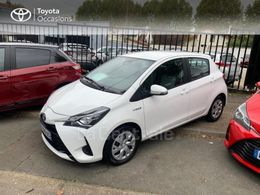 TOYOTA YARIS 3 iii (2) 100h france 5p