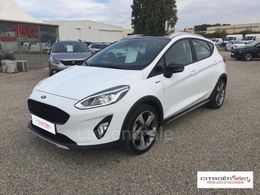 Photo ford fiesta 2019