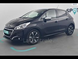 PEUGEOT 208 (2) 1.2 puretech 110 s&s 6cv tech edition eat6 5p