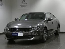 PEUGEOT 508 (2E GENERATION) ii 1.5 bluehdi 130 s&s allure eat8