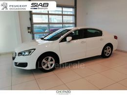 PEUGEOT 508 (2) 1.6 bluehdi 120 s&s active business