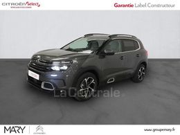 CITROEN C5 AIRCROSS 1.5 bluehdi 130 s&s shine pack eat8