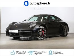 PORSCHE 911 TYPE 992 (992) coupe 3.0 450 carrera 4s pdk8