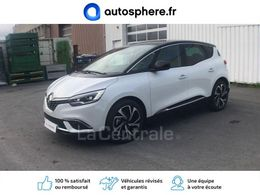 RENAULT SCENIC 4 iv 1.7 dci 120 blue intens blue edc