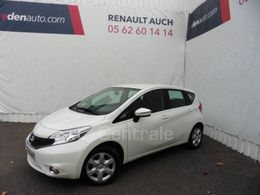 NISSAN NOTE 2 8 990 €