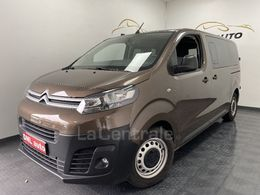 CITROEN SPACETOURER taille xs 1.5 bluehdi 120 s&s feel bv6