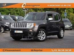 JEEP RENEGADE 1.4 multiair s&s 140 limited msq6