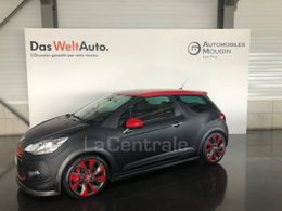 CITROEN DS3 RACING 1.6 thp 203 racing s. loeb