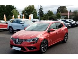 RENAULT MEGANE 4 iv 1.3 tce 140 energy intens