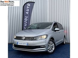 VOLKSWAGEN TOURAN 3 iii 1.6 tdi 115 bluemotion technology confortline business dsg7 7pl