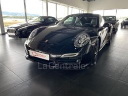 PORSCHE 911 TYPE 991 TURBO 119 700 €