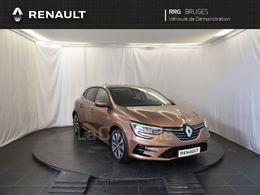 RENAULT MEGANE 4 33910€