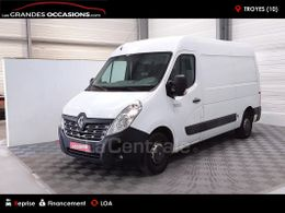 RENAULT fourgon grand confort traction f3500 l2h2 dci 125