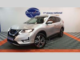 NISSAN X-TRAIL 3 iii (2) 1.6 dci 130 n-connecta xtronic 7pl