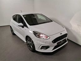 FORD FIESTA 6 1.0 ecoboost 125ch st-line