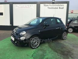 ABARTH 500 (2E GENERATION) 18 690 €