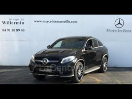 MERCEDES GLE COUPE 48 990 €