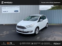 Photo ford c-max 2018