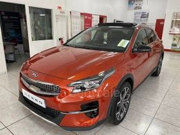KIA XCEED 1.0 t-gdi 120 isg 6cv launch edition