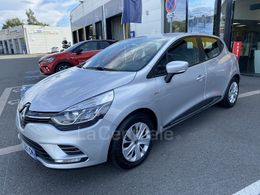 RENAULT CLIO 4 iv (2) 0.9 tce 75 trend