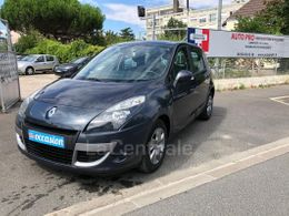 RENAULT SCENIC 3 iii 1.5 dci 110 fap business euro5