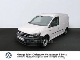 VOLKSWAGEN CADDY 4 FOURGON 18 180 €