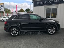 AUDI Q3 (2) 2.0 tdi 150 ambition luxe s tronic
