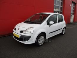 RENAULT MODUS (2) 1.2 tce 100 expression