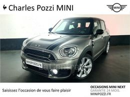 MINI 88ch business cooper se all4 bva 136ch +