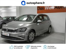 VOLKSWAGEN GOLF SPORTSVAN (2) 1.6 tdi 115 confortline business