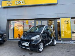 SMART FORTWO 2 ii 52 kw coupe & passion softouch