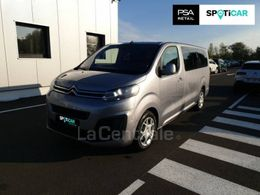 CITROEN SPACETOURER taille xl 2.0 bluehdi 180 9cv s&s business eat8