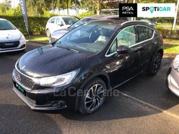 DS DS 4 CROSSBACK 1.2 puretech 130 s&s connected chic bv6