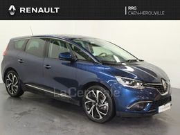 RENAULT GRAND SCENIC 4 iv 1.7 dci 120 blue business intens 7pl