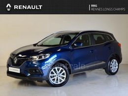 RENAULT KADJAR (2) 1.5 dci blue 115 business