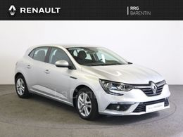 RENAULT MEGANE 4 iv 1.5 dci 115 blue business edc
