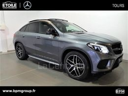 MERCEDES GLE COUPE 62 489 €
