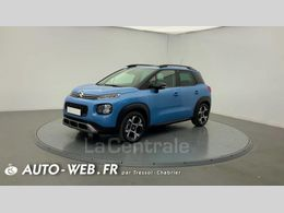 CITROEN C3 AIRCROSS 1.2 puretech 110 s&s shine eat6