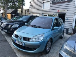 RENAULT GRAND SCENIC 2 II 20 DCI 150 EXPRESSION 5PL