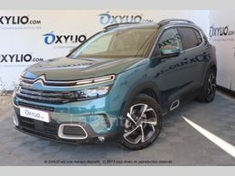 CITROEN C5 AIRCROSS 1.6 puretech 180 s&s shine eat8